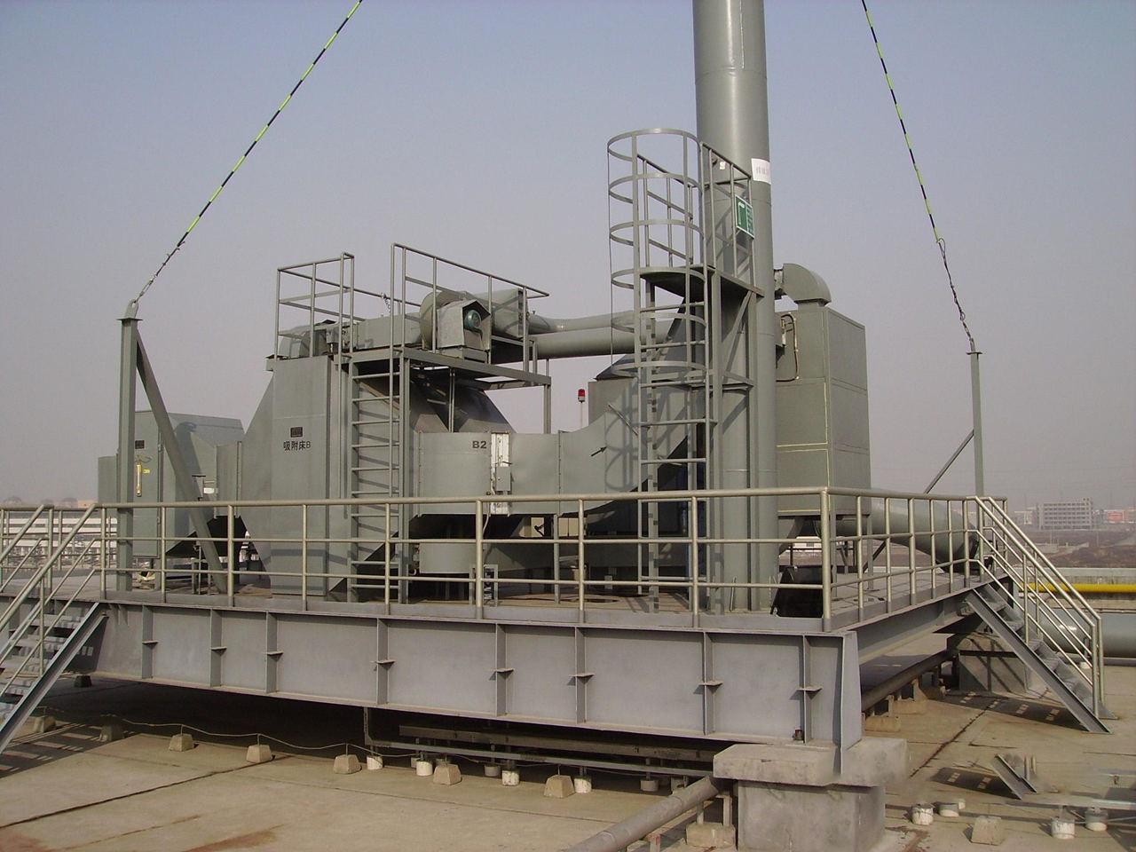 黑龙江省大庆市印刷厂粉尘治理处理设备的类型种类