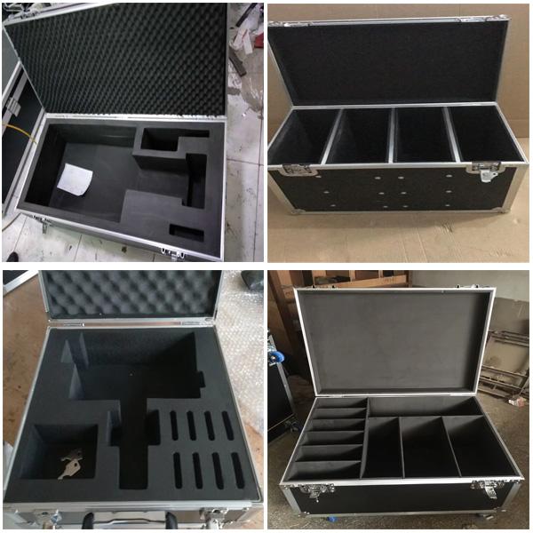 哈尔滨市定制铝合金仪器仪表箱定做正天铝箱联系方式