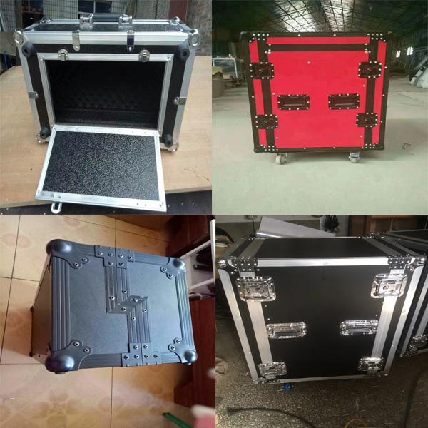 忻州市定制铝合金箱定做正天铝箱联系方式