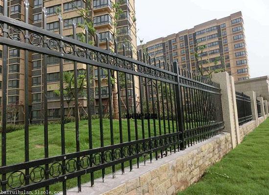 2021淮北市围墙栏杆 围墙护栏火吗?衡水精创金属