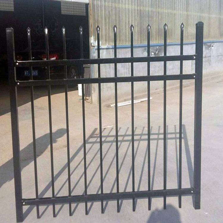 报价-临汾尧都围墙栏杆围墙护栏精创金属