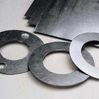达州大竹柔性石墨增强复合垫片厂家