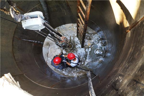 盐城排污管道清洗一流服务