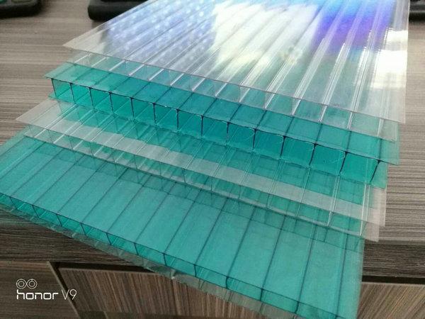 factory鸡泽防雾滴阳光板-每平米价格