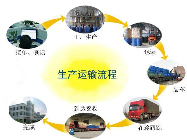 东莞虎门到新兴危险品货运公司长短途运输