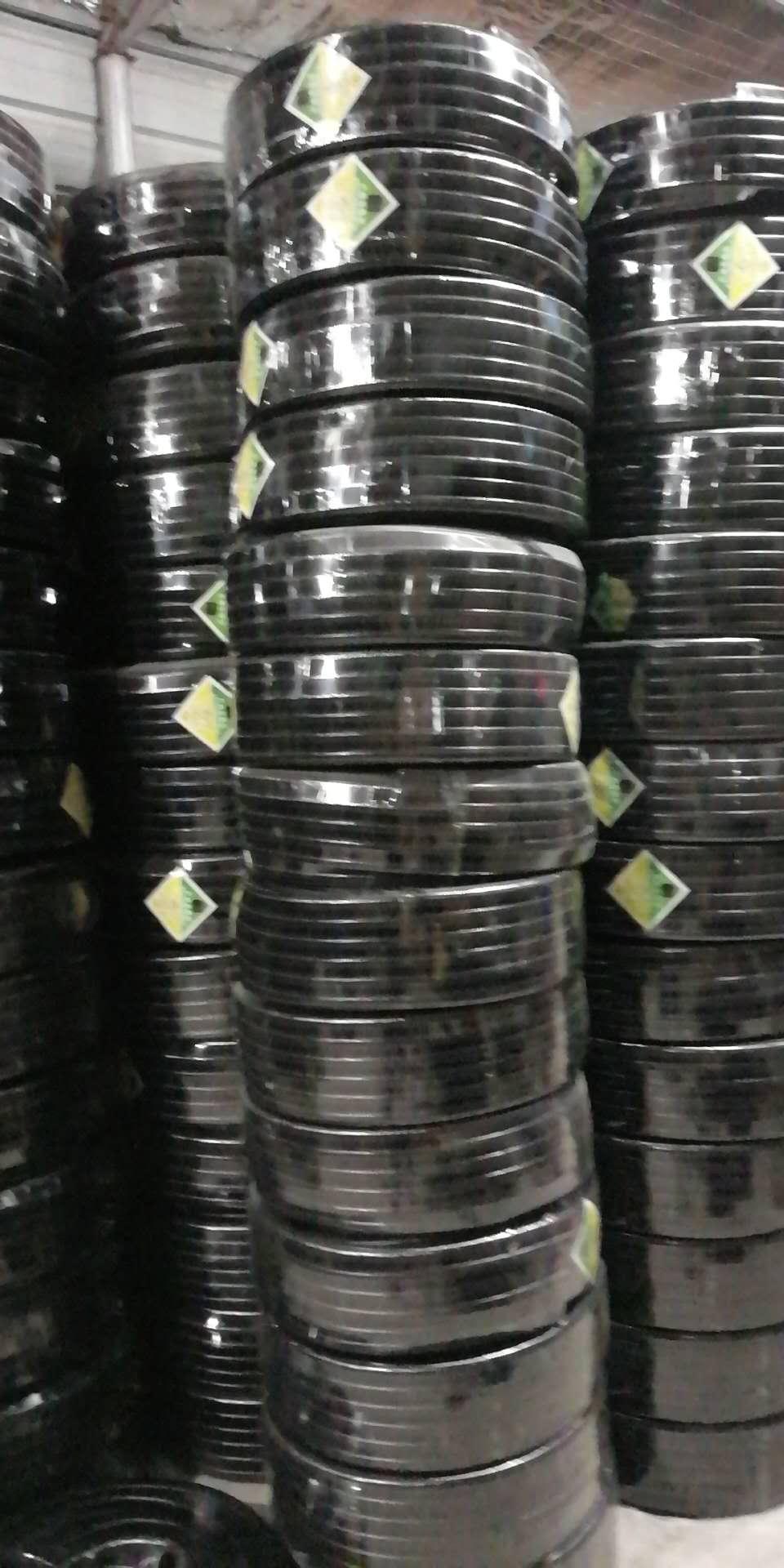 晋城市城区绿化用渗水管。厂家直销