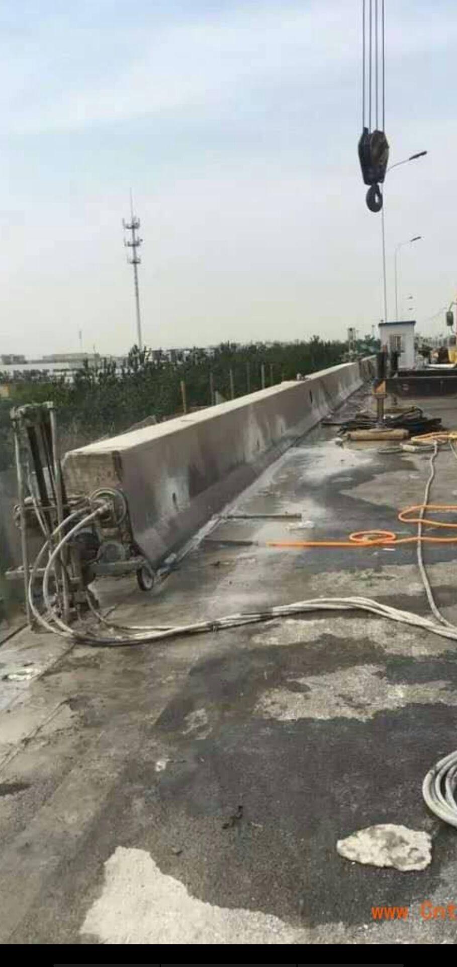 南平市混凝土墙体拆除收费标准