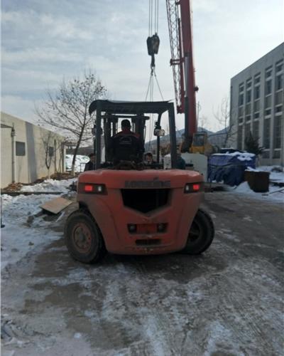 聊城东昌府设备搬运 地下室设备搬运公司-欢迎来电