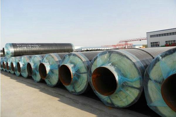 细说-蒸汽输送聚氨酯保温管-厂家