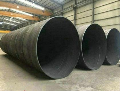 焊接钢管DN450价格走势图
