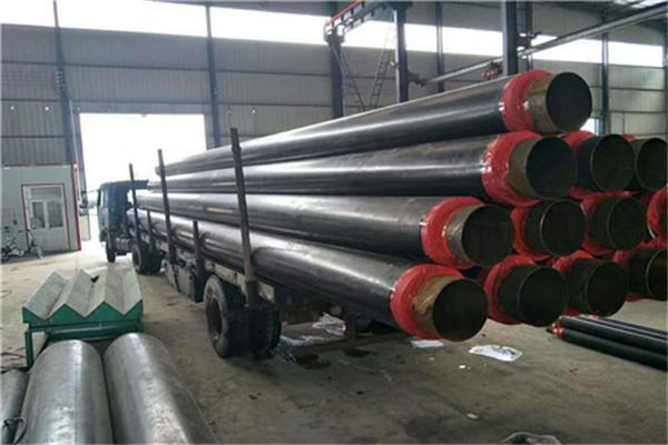 天津供暖保温管生产公司