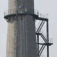 哈尔滨市拆除砖烟囱公司大烟囱拆除单位-欢迎您