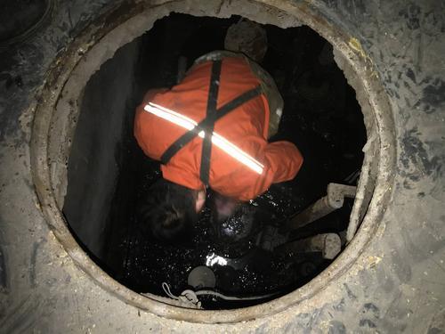 5分钟前:吴中区东山镇污水管道检测{怎么收费}