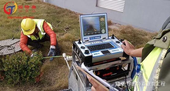 南京六合区八百镇高空管道清洗排查价格