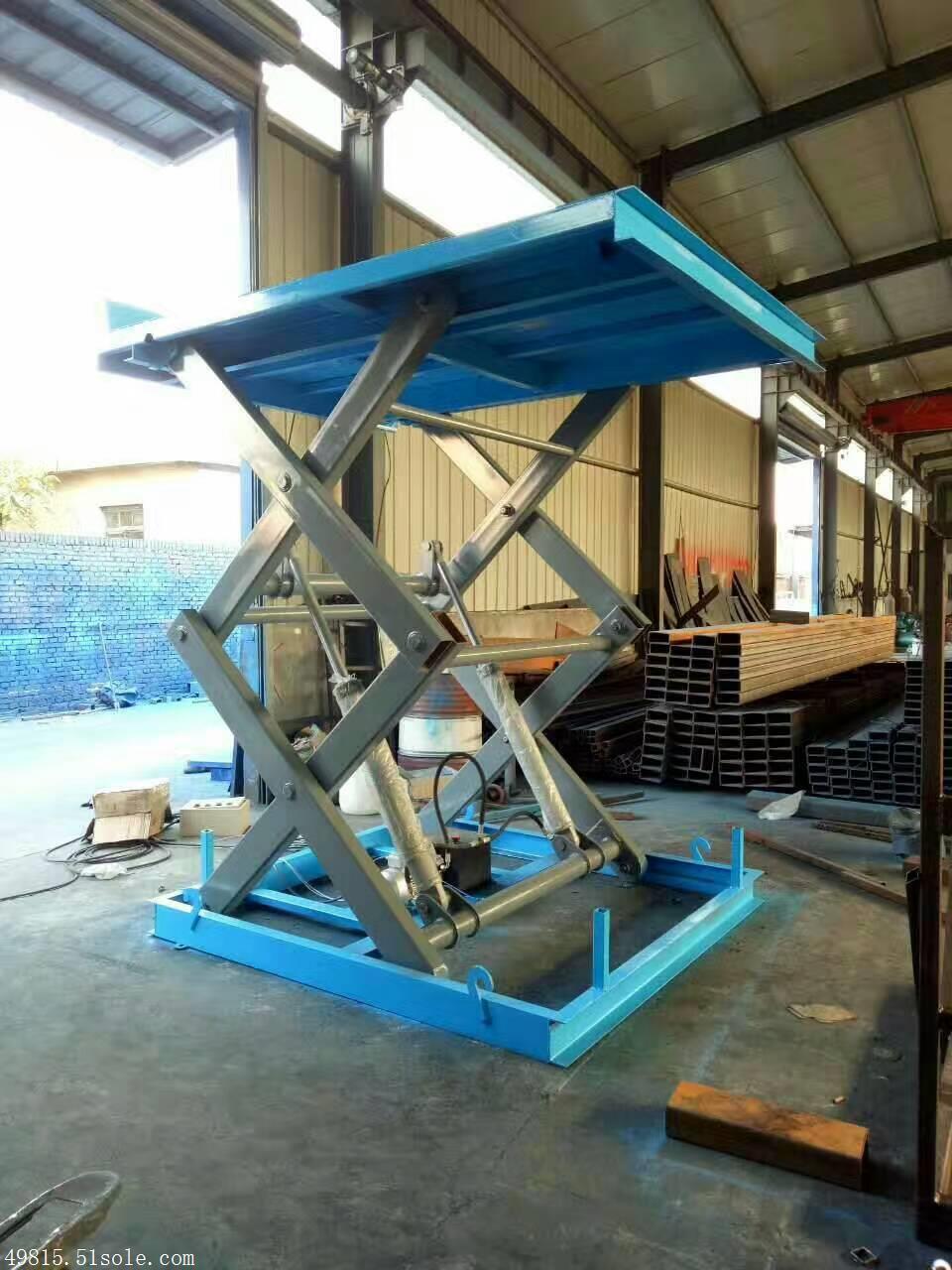批量生产-湘潭16米高空升降作业平台一台也是批发价!