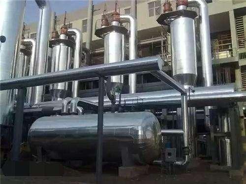 滁州反应釜罐体保温施工队多少钱一平米