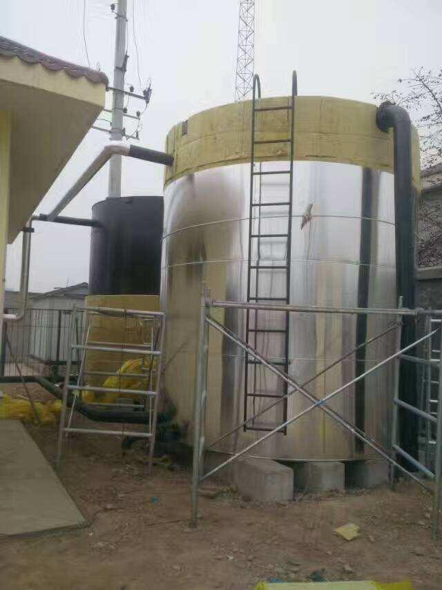 汶川县管道铁皮保温施工多少钱一米