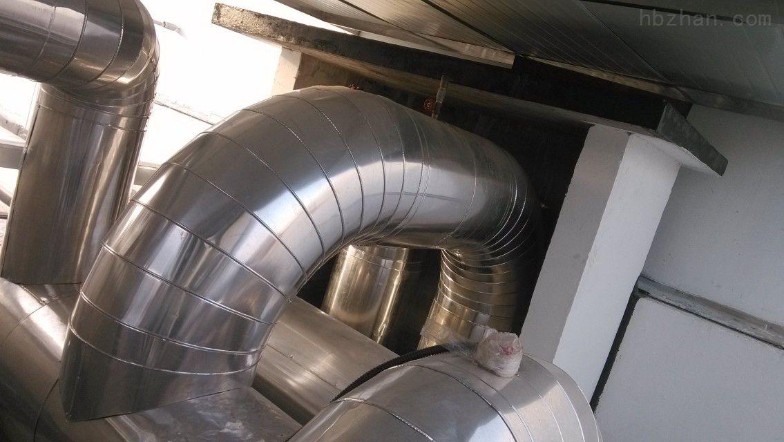 寒亭管道保温施工多少钱一米