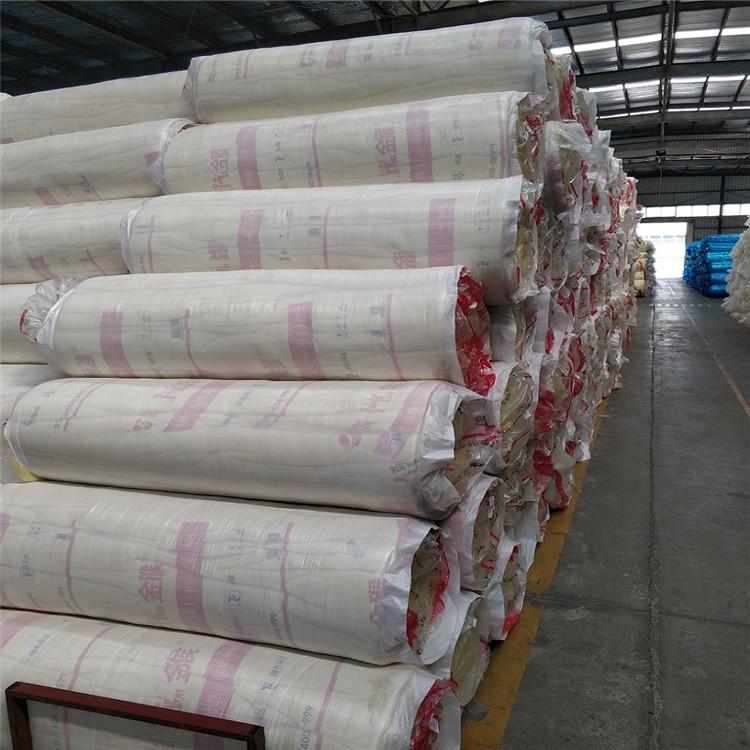 鄂州玻璃棉卷毡价格
