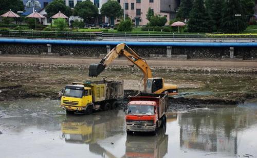 常熟新北区污泥运输服务为本