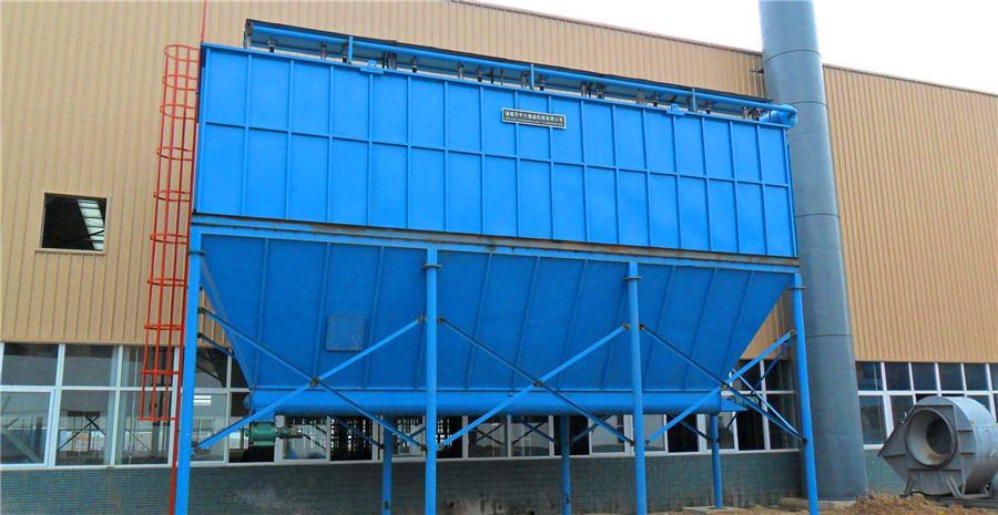 辽宁省鞍山市焊接车间废气治理处理设备有哪些