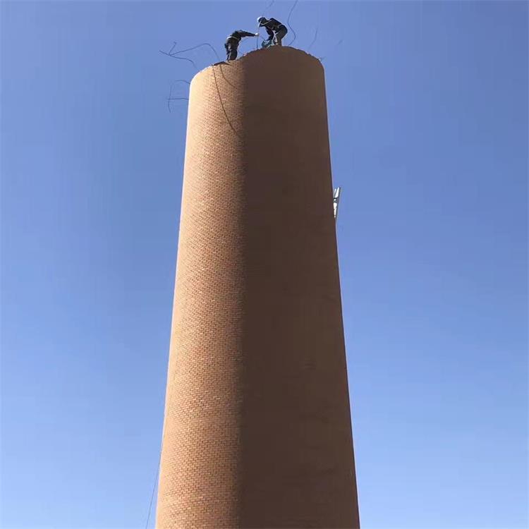 莆田拆除砖瓦厂砖烟囱公司欢迎访问