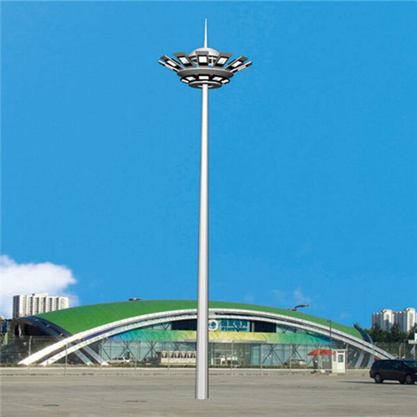 雁江体育场高杆灯高速公路室防水箱真正厂家直销