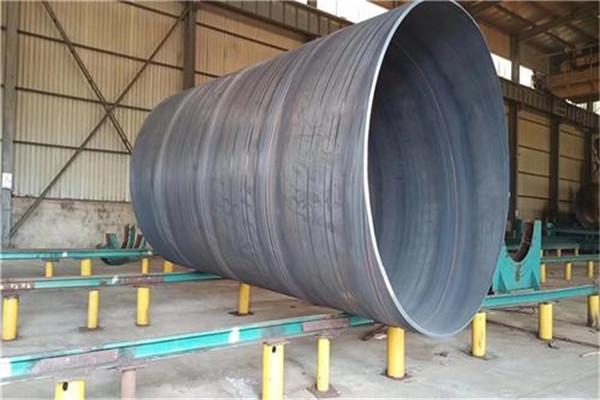 直径1420螺旋焊管实体厂家=合肥巢湖