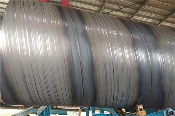 直径426沧州防腐钢管理计重量