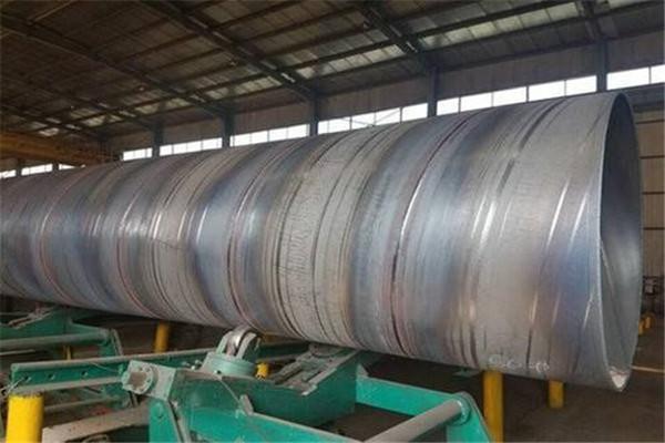 直径2020盐山防腐钢管全新价格
