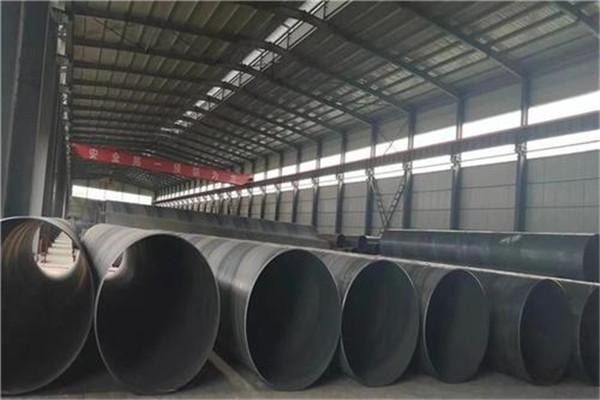 直径2020沧州防腐钢管产品价格
