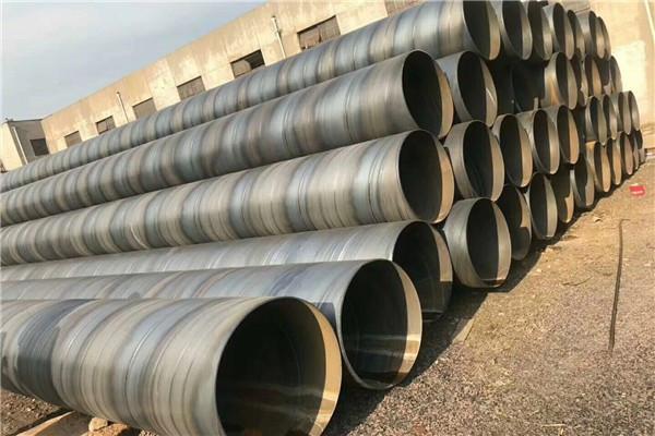 直径1.5米盐山防腐钢管规格齐全