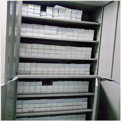 德惠导轨式档案柜专业生产厂家