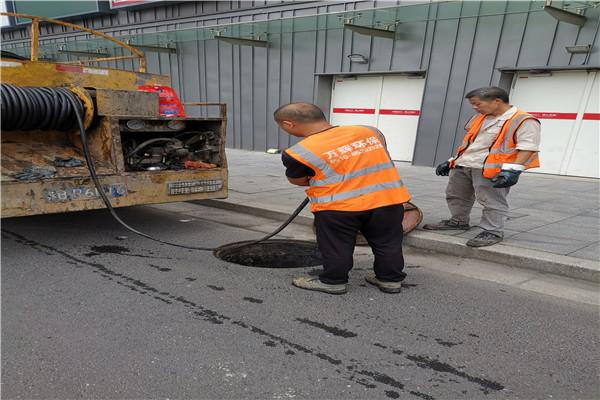 建德厂区管道疏通单位