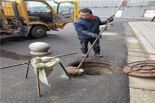 平湖清理化糞池污水池一流服務