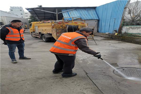 无锡滨湖区胡埭(清理废水池)快速上门服务