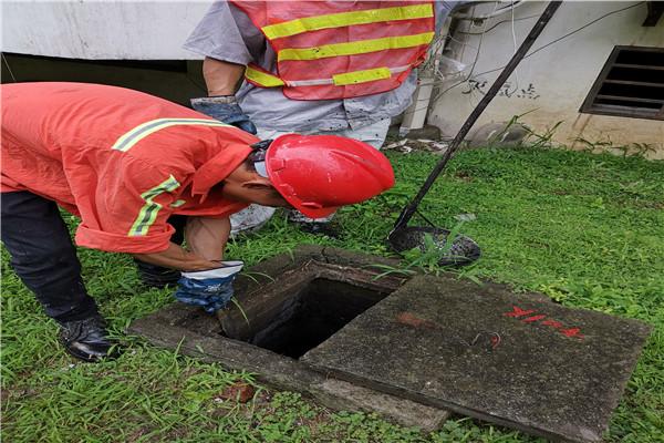 苏州市政雨水管道清洗收费标准_清洗价格优惠