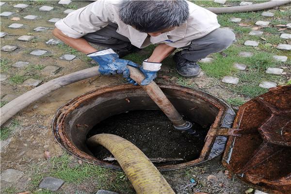 仙居油污管道清洗管道疏通清洗公司丨电话多少