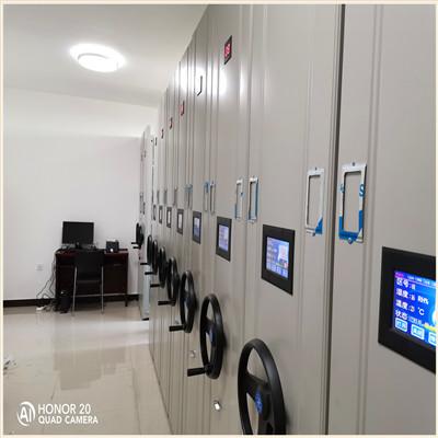 高陵资料室电动密集柜销售价格