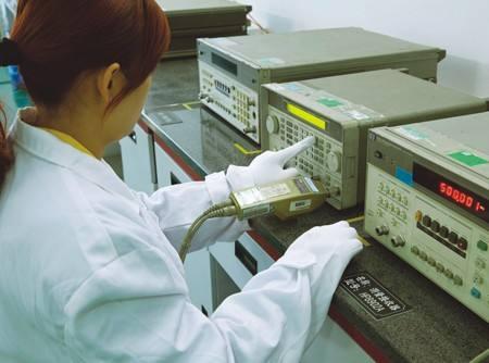 欢迎)桂林市兴安县电磁流量计等仪器校验/仪器仪表检定检测
