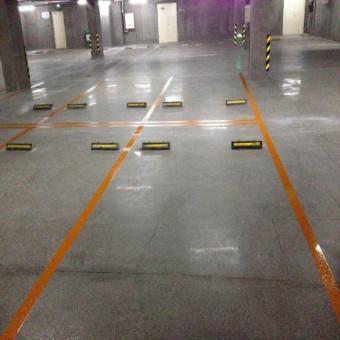 清新区城市道路划线标线施工公司