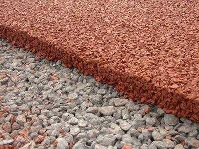 杭州胶粘彩色透水混凝土价格实惠-性价比高