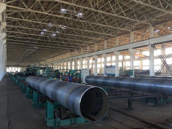 直埋式保温钢管DN80价格一米多少钱