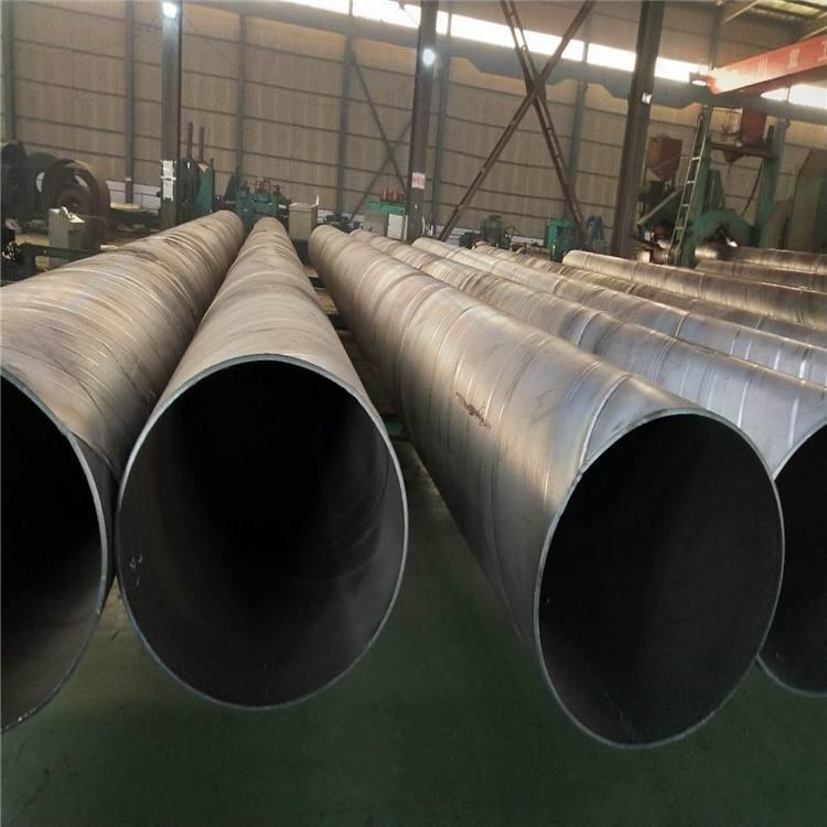 直缝焊管200mm国标价格
