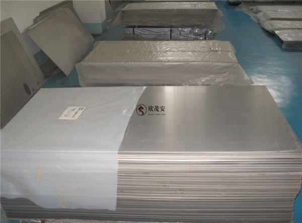 铜陵TC3钛合金板单张价格
