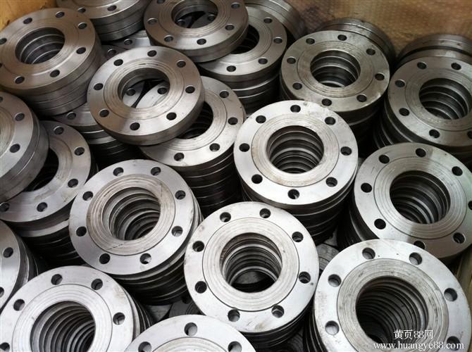 金口河DN450 平焊环板式松套法兰专业制造
