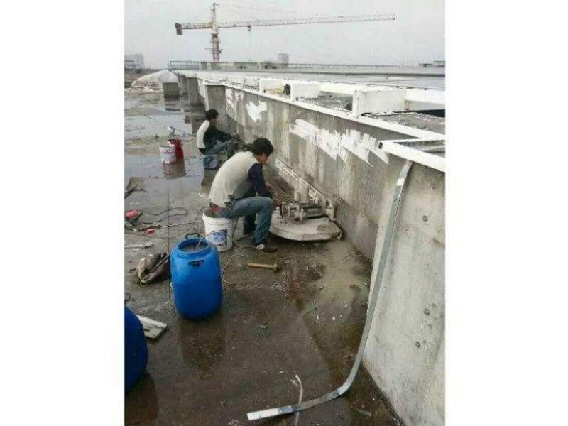 白云混凝土墙体切割拆除施工