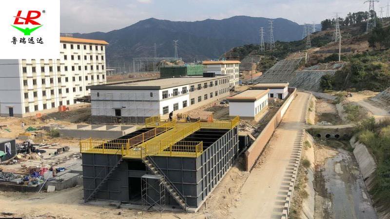 大庆村污水站处理设备_销量高