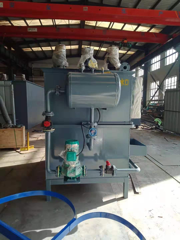 克拉玛依市社区生活一体化污水处理设备厂家