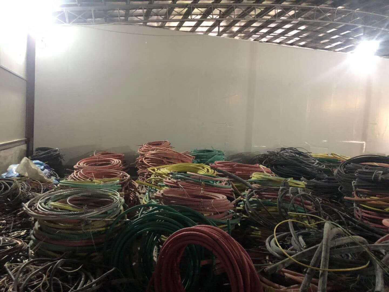 推荐:清远连山二手电缆回收一吨多少钱